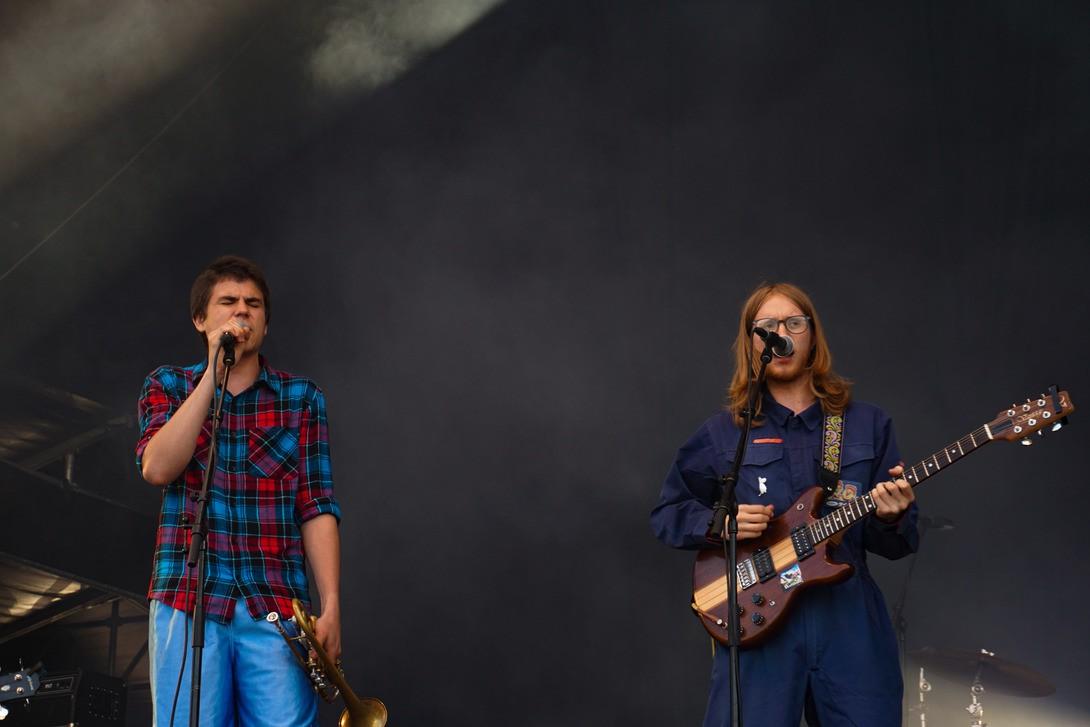 Fucales, Tysnesfest, 12.07.19