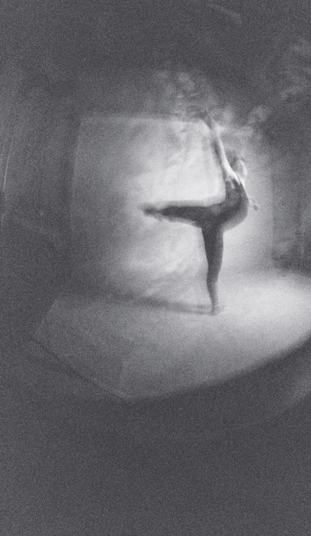 Mannlig ballerina