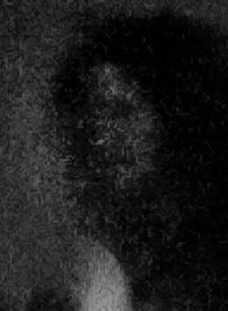 Observasjon: Form: Menneske #2