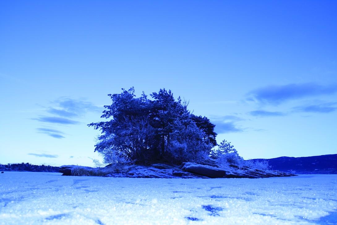 snøøy