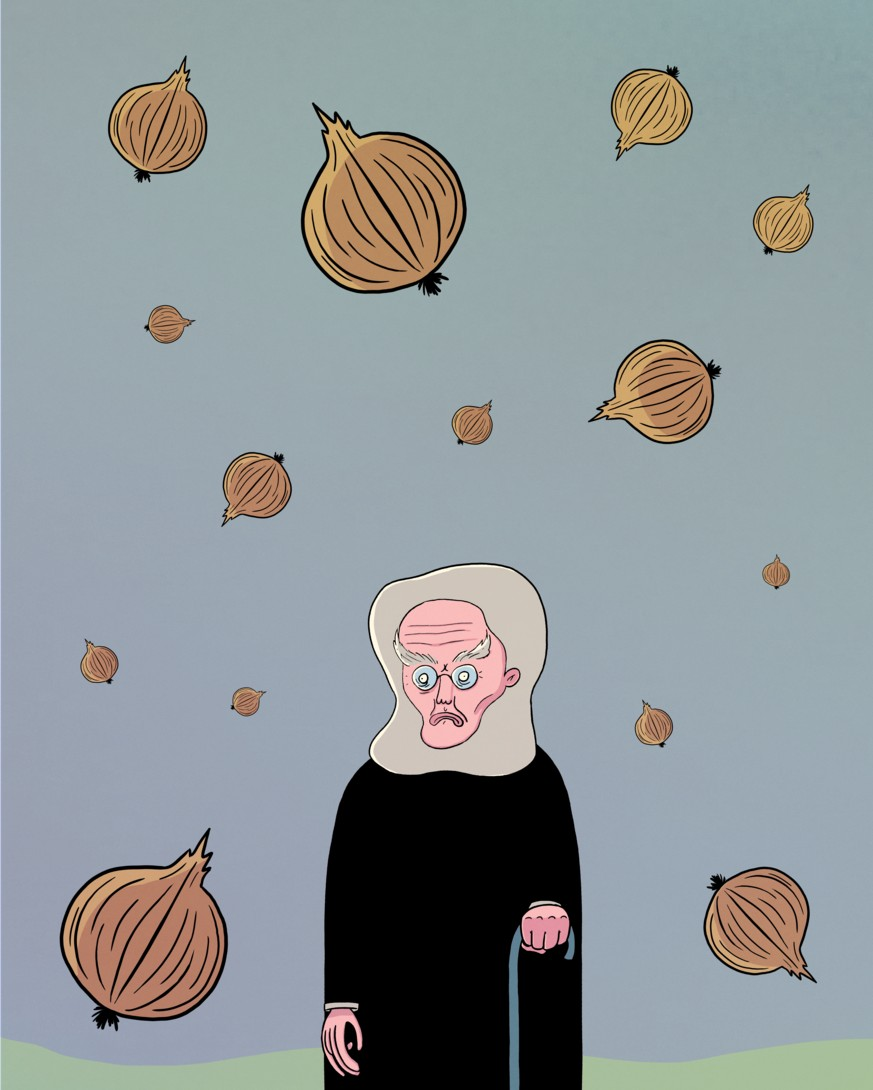 Ibsen i løgregn