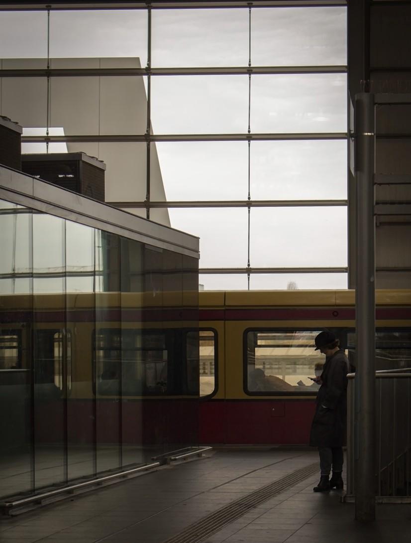 Hauftbahnhoff Stasjon