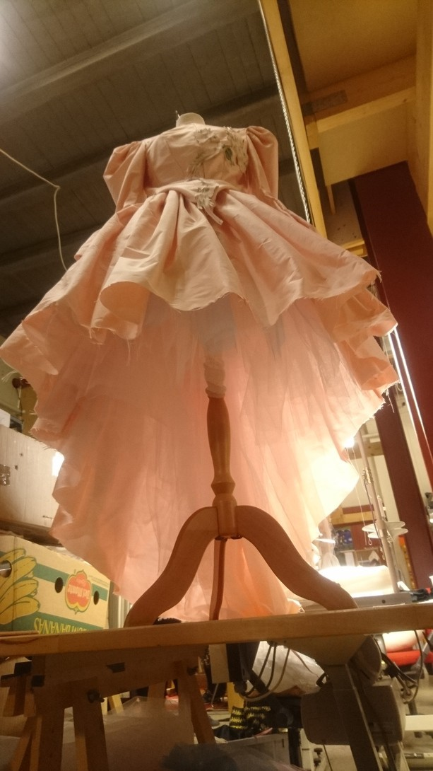 Opera-kjole
