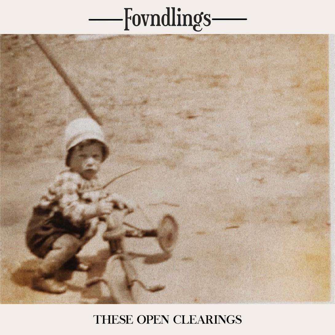 FOVNDLINGS Album Cover