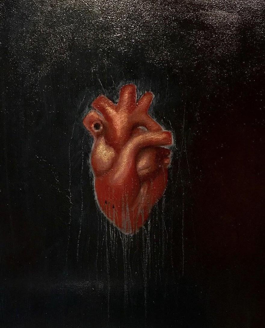 """Sacred Heart"""