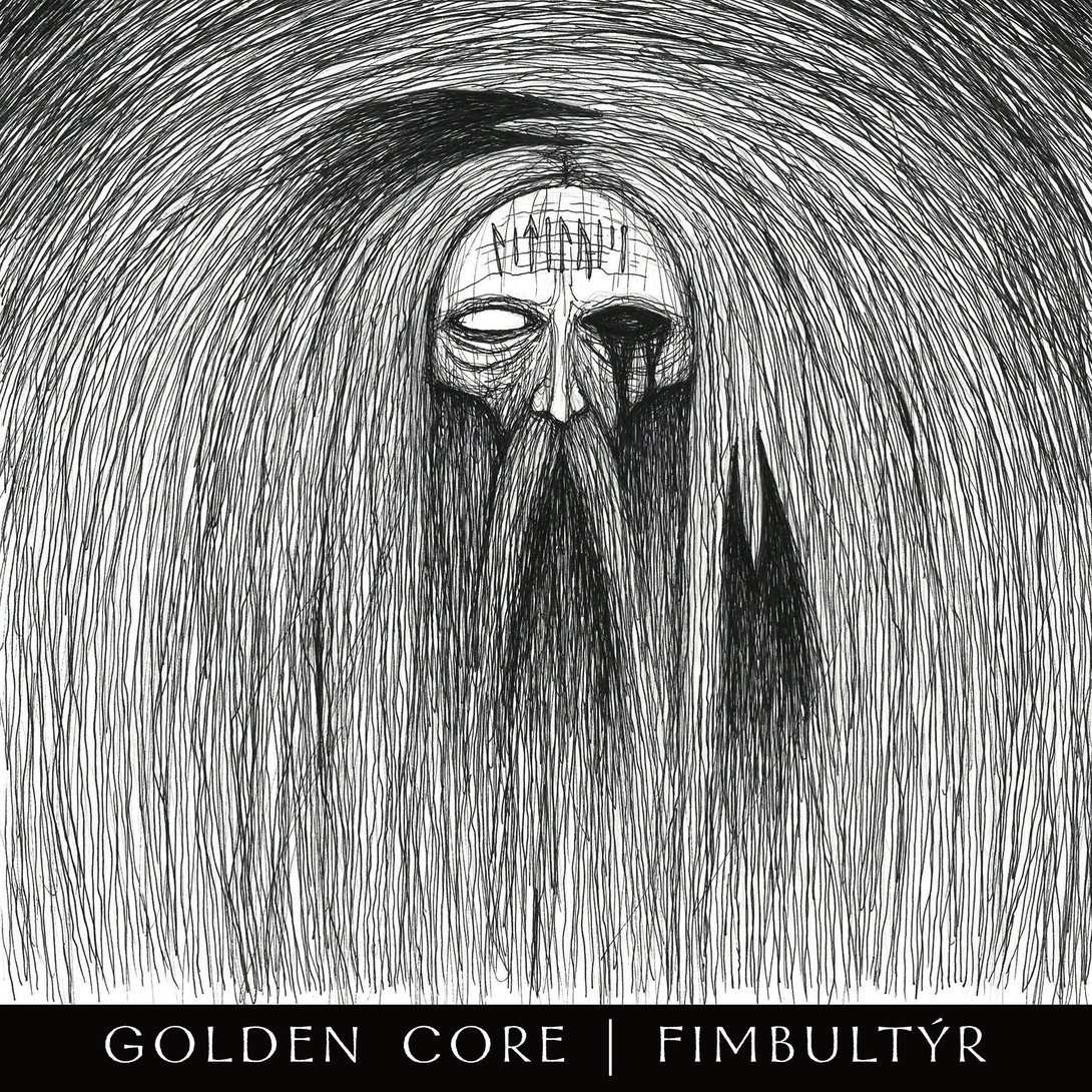 Golden Core - Fimbultýr (2019)