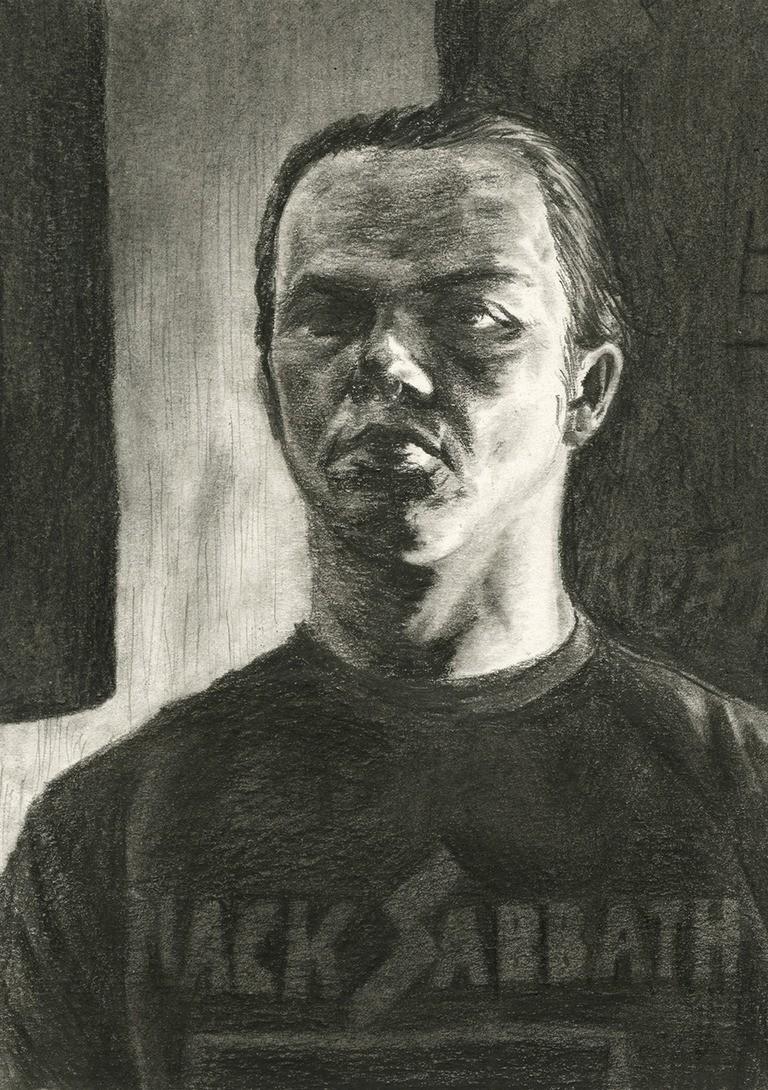 VIII (etter Munch)