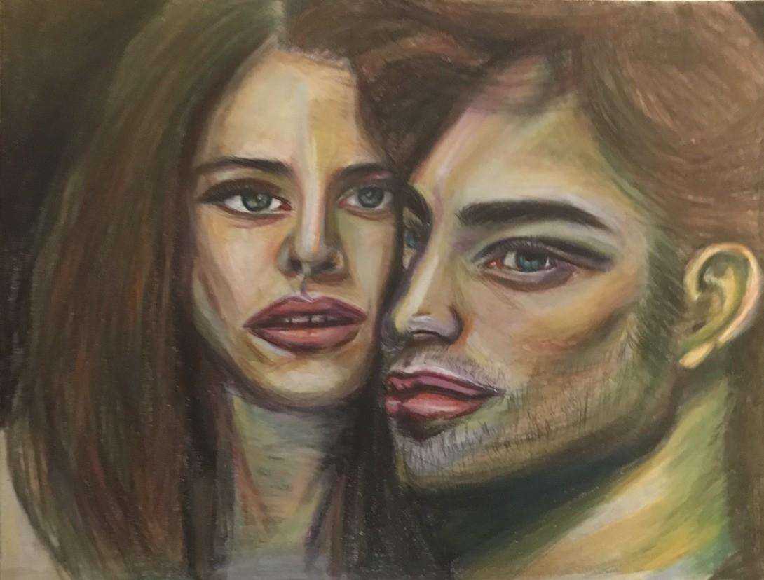 Bella og Edward