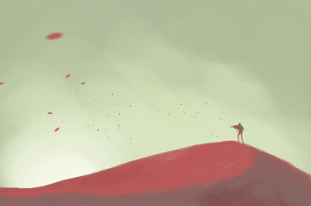 Ørken