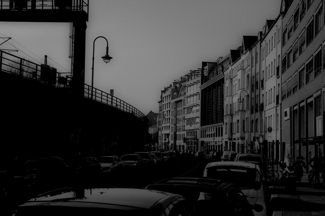 Mehringplatz, Berlin