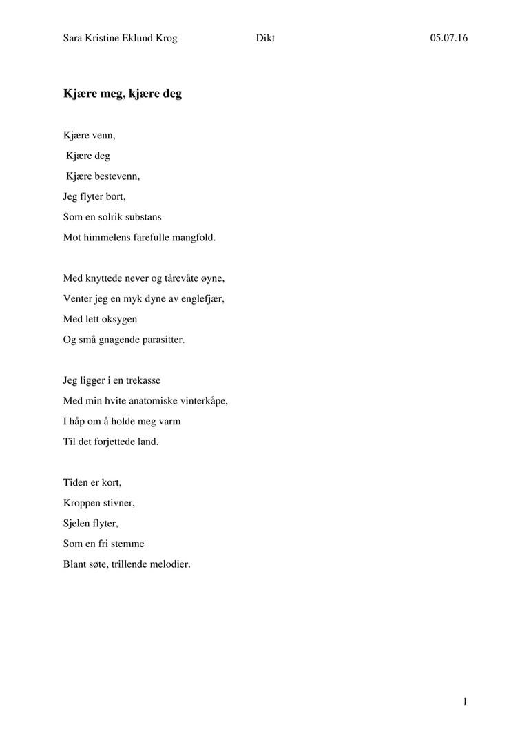 18 års dikter Nätdejta 18 År Dikt Super Dildo 18 års dikter